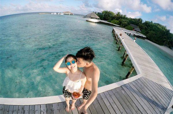 Bí quyết đi Maldives, ở resort 4 sao chưa đến… 20 triệu