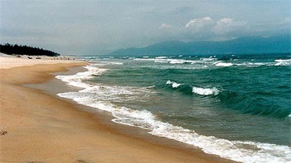 Bãi biển Bắc Mỹ An