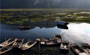 Chia sẻ kinh nghiệm du lịch Ninh Bình