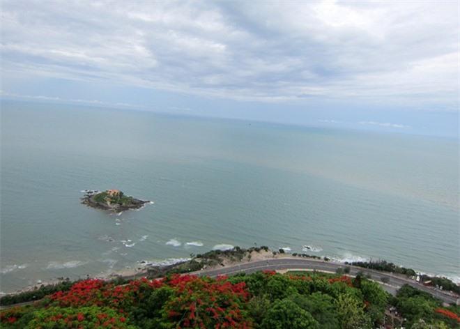 Việt Nam, hòn Bà, du lịch Vũng Tàu, đường dưới đáy biển