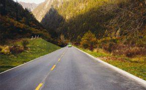 Cửu Trại Câu – Tiên cảnh nơi hạ giới