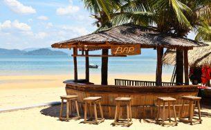 """6 hòn đảo hoang sơ khiến bạn ngỡ như đang lạc vào """"thiên đường"""" ở Thái Lan"""