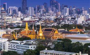Du lịch Bangkok: Cẩm nang từ A đến Z