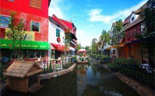 Du lịch Bangkok – Pattaya dịp 30/4