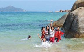Du lịch Khánh Hòa khám phá Bình Lập hoang sơ