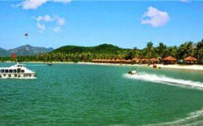 Du lịch Nha Trang ghé thăm đảo Hòn Thị tuyệt đẹp