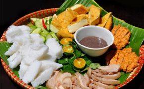 Du lịch Sài Gòn khám phá nét đặc biệt của bún đậu mắm tôm