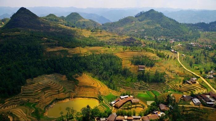 Hà Giang - vùng núi cao với thật nhiều sắc màu cần khám phá