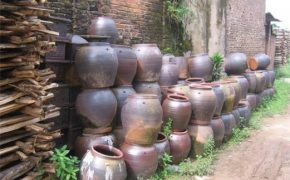 Ghé thăm làng gốm Phù Lãng