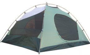 Giá tham khảo thuê lều trại trên núi Hàm Lợn