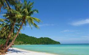 Gợi ý 5 bãi biển du lịch cho mùa hè