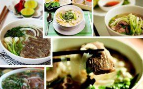 Hà Nội và những món ăn khó cưỡng