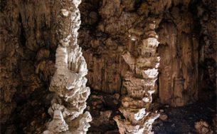 Hang Tiên – thêm bí ẩn với vùng đất Quảng Bình