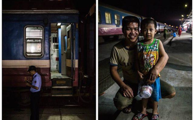 Hành trình phượt Hà Giang của nhiếp ảnh gia nước ngoài
