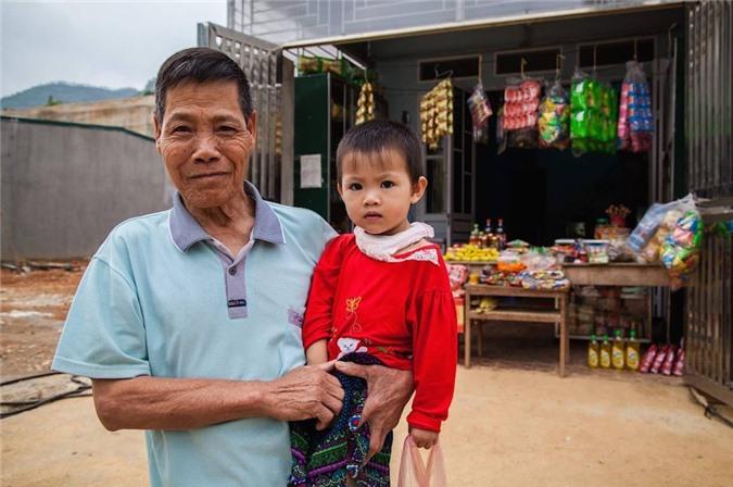 Ben McKechnie, du lịch Hà Giang, Mèo Vạc, Đồng Văn, Mã Pí Lèng