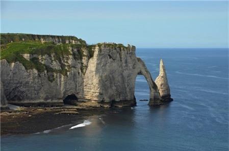 Hít khí biển cùng những vách đá cao đẹp nhất thế giới
