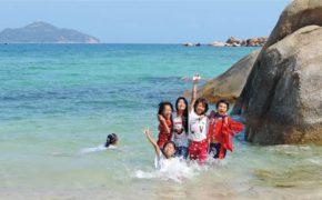 Hoang sơ Bình Lập – Khánh Hòa