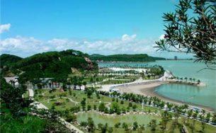 Hòn Dấu Resort: Thiên đường du lịch