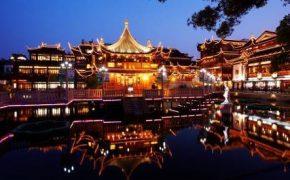 Du lịch Trung Quốc khám phá 6 khu vườn đẹp nhất