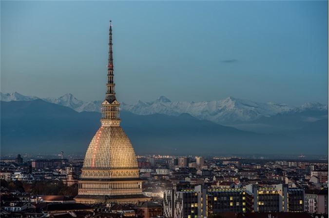 Turin, Ý.
