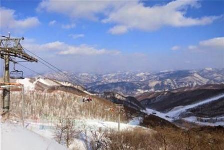 Kinh nghiệm đi trượt tuyết khi đến du lịch Hàn Quốc