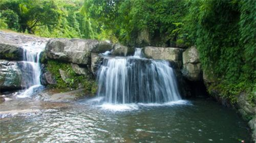 Suối Mỡ Bắc Giang