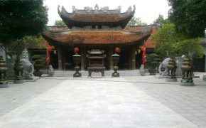 Kinh nghiệm du lịch Bắc Ninh