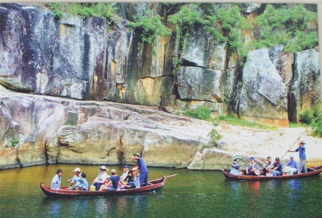 Hầm Hô Quy Nhơn
