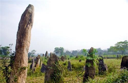 Mộ cổ Đồng Thếch