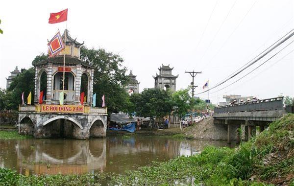 Làng Đồng Xâm