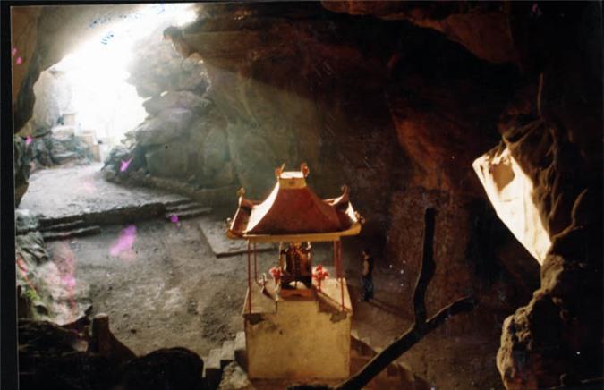 Động Linh Sơn