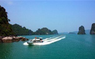 Kinh nghiệm du lịch biển Quan Lạn