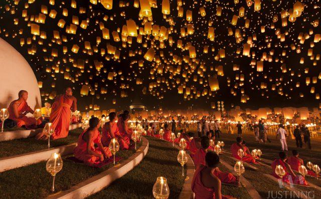 Cẩm nang du lịch Chiang Mai Thái Lan
