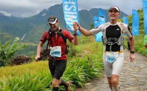 Lên Sa Pa tham gia cuộc đua marathon quốc tế