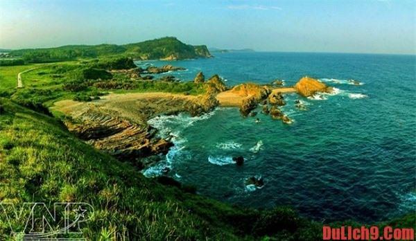 Đảo Cô Tô - Điểm đến lý tưởng cho 3 ngày nghỉ giỗ Tổ Hùng Vương