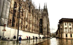 Một châu Âu tuyệt đẹp