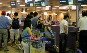 Nhập cảnh Singapore và những điều cần biết