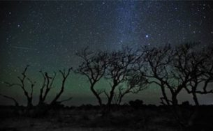 Mưa sao băng lớn nhất năm sẽ xuất hiện vào rạng sáng ngày 13/8