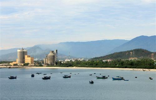 Ngắm cảnh thiên nhiên tươi đẹp trên đèo Hải Vân - 5