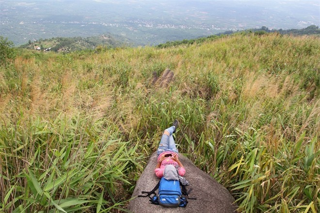 Những điểm phượt một ngày gần Sài Gòn cho giới trẻ