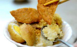 Những món ăn mới nghe lần đầu ở Hà Nội