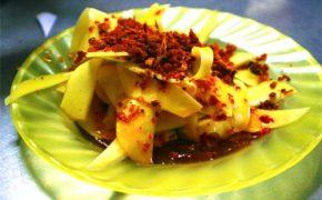 Những món ăn vặt đặc trưng ở Đà Nẵng