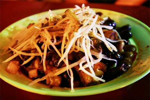 ăn vặt, ẩm thực Đà Nẵng, du lịch Đà Nẵng, Đà Nẵng