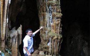 Phát hiện hang đá tuyệt đẹp ở Tuyên Quang