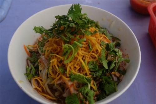 phở chua, Lạng Sơn, Sài Gòn, đặc sản Lạng Sơn