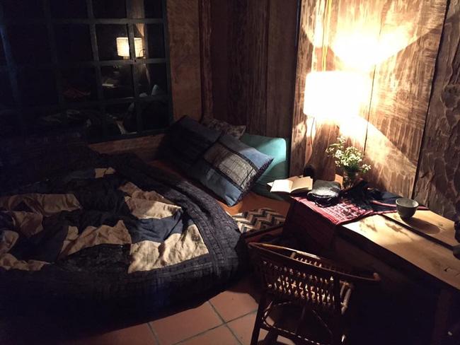 Phơri's House là một ngôi nhà nhỏ xinh nằm trong bản Tả Van, cách thị trấn Sapa chừng 10 km. Cảnh nơi đây cũng thật sự làm mê đắm lòng người bởi sự bình yên mà hiếm nơi nào có được.