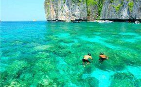 Phú Quốc vào top đảo du lịch đẹp nhất châu Á