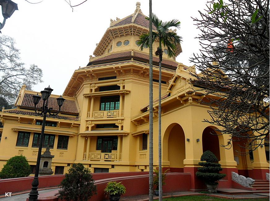 Bảo tàng Lịch sử quốc gia