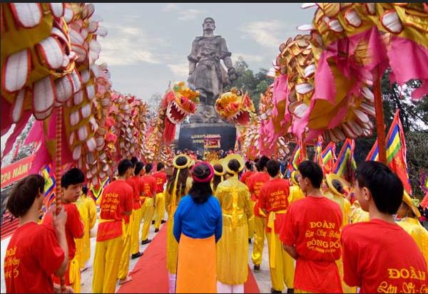 Giá vé đi cáp treo chùa Yên Tử