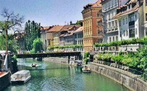 Slovenia, điểm đến giá rẻ hàng đầu năm 2015